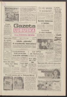 Gazeta Lubuska : dawniej Zielonogórska-Gorzowska R. XXXIX [właśc. XL], nr 166 (19 lipca 1990 [właśc. 1991]). - Wyd. 1