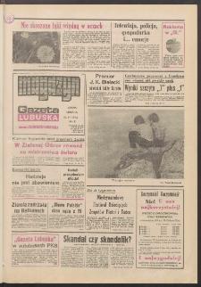 Gazeta Lubuska : magazyn : dawniej Zielonogórska-Gorzowska R. XXXIX [właśc. XL], nr 167 (20/21 lipca 1991). - Wyd. 1