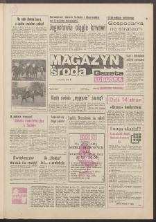 Gazeta Lubuska : magazyn środa : dawniej Zielonogórska-Gorzowska R. XXXIX [właśc. XL], nr 170 (24 lipca 1991). - Wyd. 1