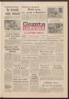 Gazeta Lubuska : dawniej Zielonogórska-Gorzowska R. XXXIX [właśc. XL], nr 171 (25 lipca 1991). - Wyd. 1