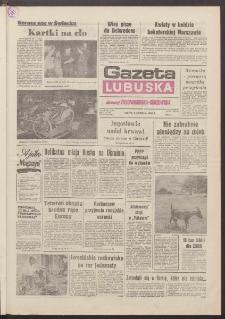 Gazeta Lubuska : dawniej Zielonogórska-Gorzowska R. XXXIX [właśc. XL], nr 178 (2 sierpnia 1991). - Wyd. 1