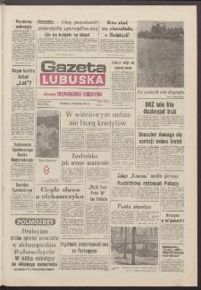 Gazeta Lubuska : dawniej Zielonogórska-Gorzowska R. XXXIX [właśc. XL], nr 181 (6 sierpnia 1991). - Wyd. 1