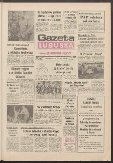 Gazeta Lubuska : dawniej Zielonogórska-Gorzowska R. XXXIX [właśc. XL], nr 186 (12 sierpnia 1991). - Wyd. 1