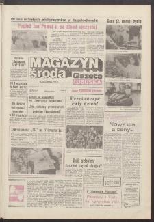 Gazeta Lubuska : magazyn środa : dawniej Zielonogórska-Gorzowska R. XXXIX [właśc. XL], nr 188 (14/15 sierpnia 1991). - Wyd. 1