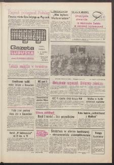 Gazeta Lubuska : magazyn : dawniej Zielonogórska-Gorzowska R. XXXIX [właśc. XL], nr 190 (17/18 sierpnia 1991). - Wyd. 1