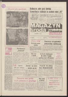 Gazeta Lubuska : magazyn środa : dawniej Zielonogórska-Gorzowska R. XXXIX [właśc. XL], nr 199 (28 sierpnia 1991). - Wyd. 1