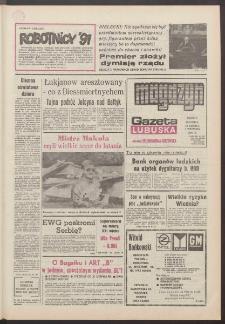 Gazeta Lubuska : magazyn : dawniej Zielonogórska-Gorzowska R. XXXIX [właśc. XL], nr 202 (31 sierpnia/1 września 1991). - Wyd. 1
