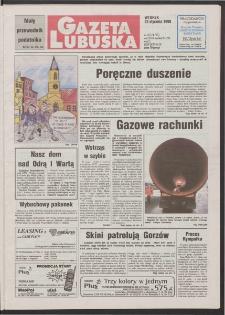 Gazeta Lubuska R. XLVI [właśc. XLVII], nr 16 (20 stycznia 1998). - Wyd 1