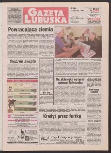 Gazeta Lubuska R. XLVI [właśc. XLVII], nr 17 (21 stycznia 1998). - Wyd 1