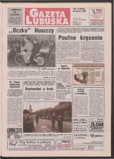 Gazeta Lubuska R. XLVI [właśc. XLVII], nr 21 (26 stycznia 1998). - Wyd 1