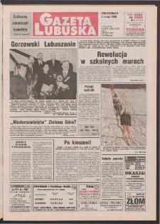 Gazeta Lubuska R. XLVI [właśc. XLVII], nr 27 (2 lutego 1998). - Wyd 1