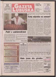 Gazeta Lubuska R. XLVI [właśc. XLVII], nr 42 (19 lutego 1998). - Wyd 1