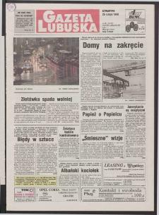 Gazeta Lubuska R. XLVI [właśc. XLVII], nr 48 (26 lutego 1998). - Wyd 1