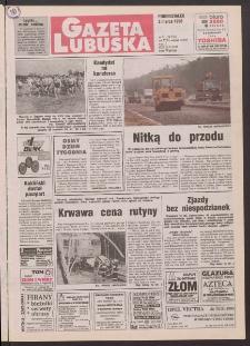 Gazeta Lubuska R. XLVI [właśc. XLVII], nr 51 (2 marca 1998). - Wyd 1