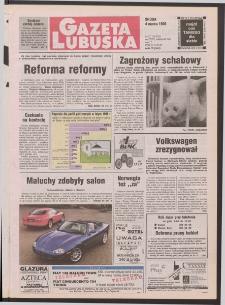 Gazeta Lubuska R. XLVI [właśc. XLVII], nr 53 (4 marca 1998). - Wyd 1