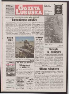 Gazeta Lubuska R. XLVI [właśc. XLVII], nr 54 (5 marca 1998). - Wyd 1