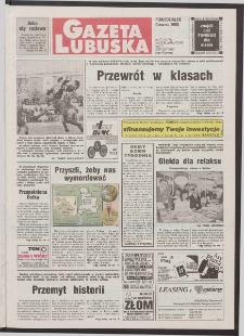 Gazeta Lubuska R. XLVI [właśc. XLVII], nr 57 (9 marca 1998). - Wyd 1