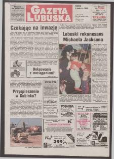 Gazeta Lubuska R. XLVI [właśc. XLVII], nr 77 (1 kwietnia 1998). - Wyd 1
