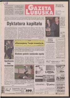 Gazeta Lubuska R. XLVI [właśc. XLVII], nr 92 (20 kwietnia 1998). - Wyd 1