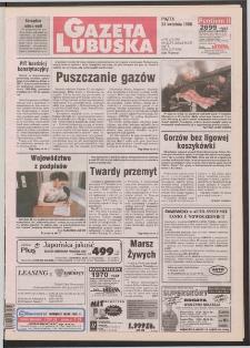 Gazeta Lubuska R. XLVI [właśc. XLVII], nr 96 (24 kwietnia 1998). - Wyd 1