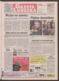 Gazeta Lubuska R. XLVI [właśc. XLVII], nr 99 (28 kwietnia 1998). - Wyd 1