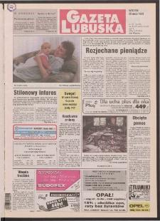 Gazeta Lubuska R. XLVI [właśc. XLVII], nr 122 (26 maja 1998). - Wyd 1