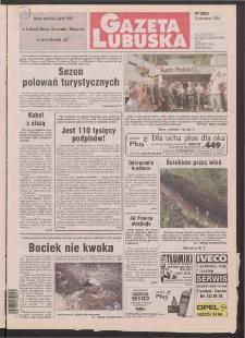 Gazeta Lubuska R. XLVI [właśc. XLVII], nr 128 (2 czerwca 1998). - Wyd 1