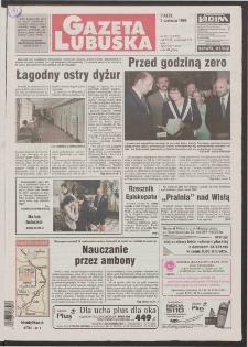 Gazeta Lubuska R. XLVI [właśc. XLVII], nr 131 (5 czerwca 1998). - Wyd 1