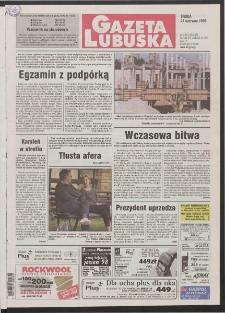 Gazeta Lubuska R. XLVI [właśc. XLVII], nr 146 (24 czerwca 1998). - Wyd 1