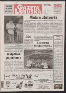 Gazeta Lubuska R. XLVI [właśc. XLVII], nr 150 (29 czerwca 1998). - Wyd 1