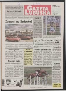 Gazeta Lubuska R. XLVI [właśc. XLVII], nr 151 (30 czerwca 1998). - Wyd 1