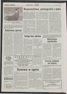 Gazeta Lubuska R. XLVI [właśc. XLVII], nr 152 (1 lipca 1998). - Wyd 1