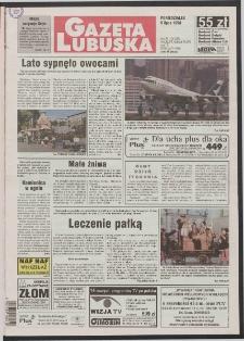 Gazeta Lubuska R. XLVI [właśc. XLVII], nr 156 (6 lipca 1998). - Wyd 1