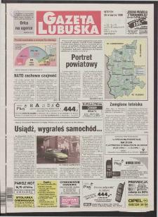 Gazeta Lubuska R. XLVII, nr 228 (29 września 1998). - Wyd 1