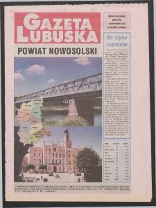Gazeta Lubuska R. XLVII, nr 278 (27 listopada 1998). - Wyd 1