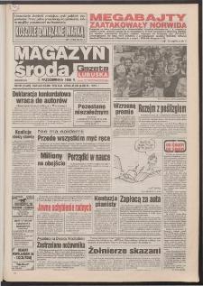 Gazeta Lubuska : magazyn środa : dawniej Zielonogórska-Gorzowska R. XLIII [właśc. XLIV], nr 237 (11 października 1995). - Wyd. 1