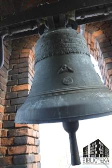 Trzebów (kościół filialny) - dzwon (datowanie 1649)