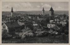 Zielona Góra / Grünberg in Schlesien