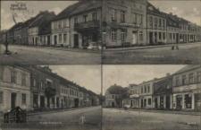 Kargowa / Unruhstadt; Gruss aus Unruhstadt; Pozdrowienia z Kargowej