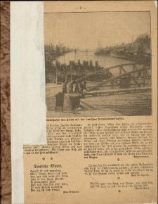 Hauskalender für den Kreis Grünberg in Schles. auf das Jahr 1917
