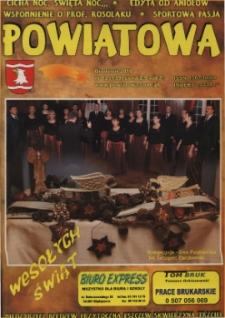 Powiatowa, nr 12 (139) (grudzień 2010)