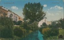 Gorzów Wlkp. / Landsberg a. W.; Bismarckstraße