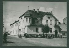 Wysoka; Ośrodek zdrowia przy Placu Powstańców Wielkopolskich