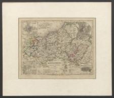 Mecklenburg: Schwerin und Strelitz [Dokument kartograficzny]