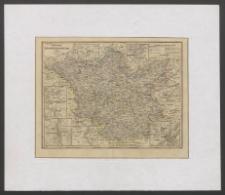 Provinz Brandenburg [Dokument kartograficzny]