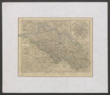 Provinz Schlesien [Dokument kartograficzny]