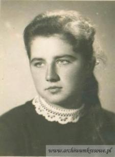 Maria Chęcińska - fotografia