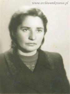 Zofia Pełech (z d. Czerniecka) - fotografia