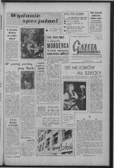 Gazeta Zielonogórska : wydanie specjalne : organ KW Polskiej Zjednoczonej Partii Robotniczej R. VIII 8 marca 1959