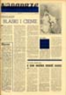 Nadodrze: wydanie specjalne Lubuskiego Towarzystwa Kultury, maj 1958
